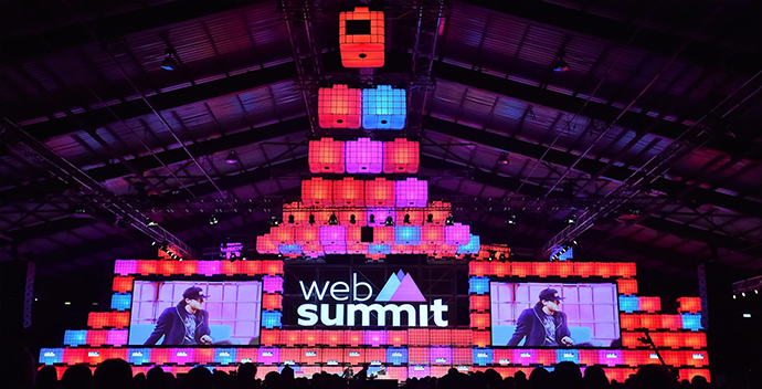Trakingpro Web Summit